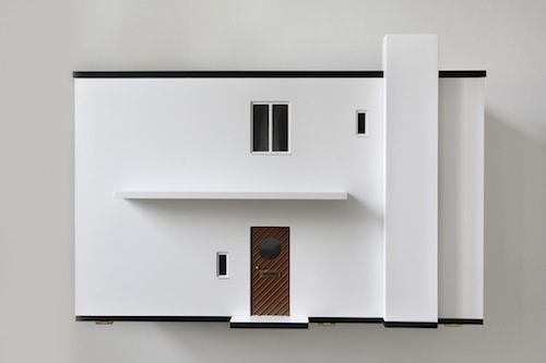 Arne Jacobsen dolls house