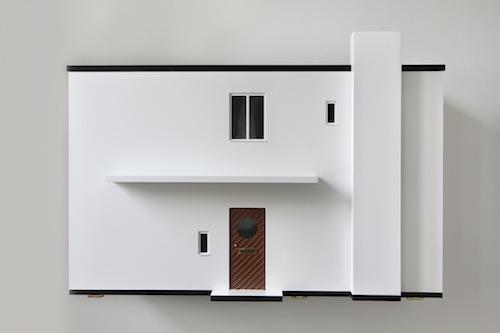 Arne Jacobsen dolls house