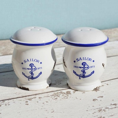 Ceramic-salt-and-pepper-pots-sailor