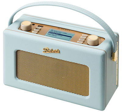 roberts revival vintage style istream 2 internet dab fm radio retro to go. Black Bedroom Furniture Sets. Home Design Ideas
