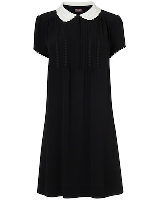 Bronte dress front