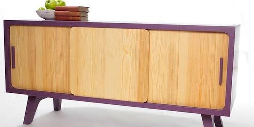 Aller sideboard