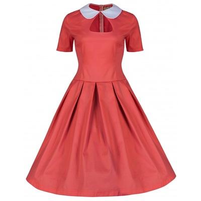 Tuesday_swing dress