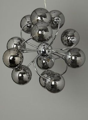 Kennedy sputnik light from bhs retro to go sputnik off mozeypictures Image collections