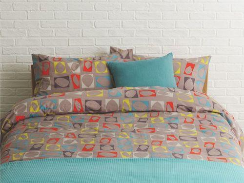 Hallam bedspread