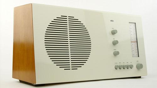 eBay watch: 1960s Dieter Rams-designed Braun RT-20 radio - Retro to Go