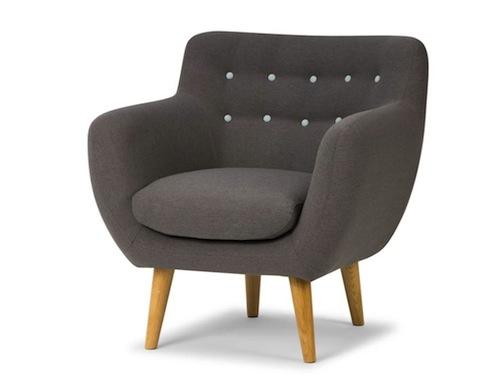 Mimi armchair