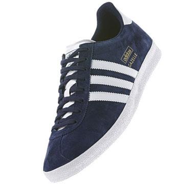 Adidas Gazelle New Style