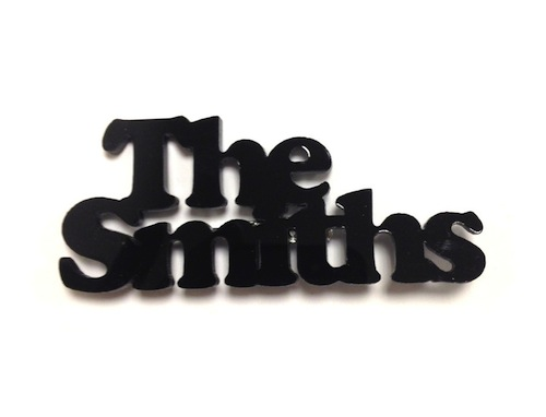 The smiths brooch