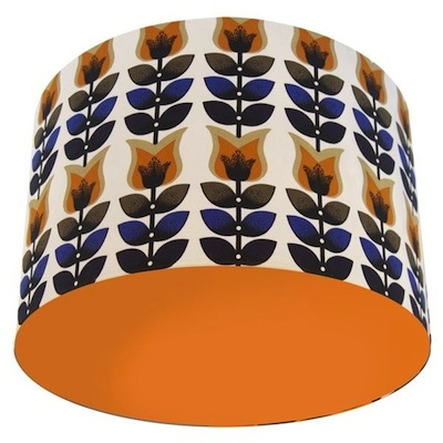 Tulips lampshade by Lampara