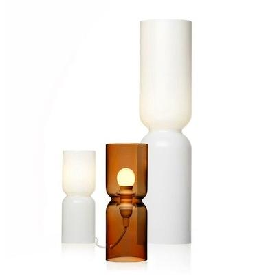 Table lantern mixed size