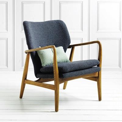 Odin armchair