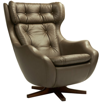 Parker Knoll Retro To Go - Parker knoll egg chair