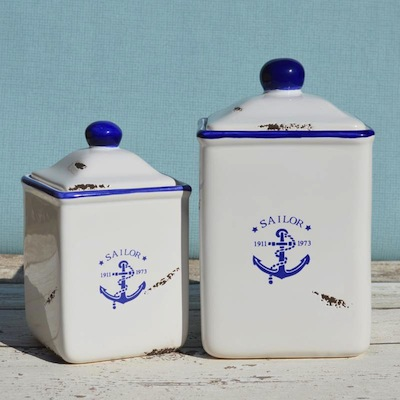 Ceramic-kitchen-canister-small-sailor