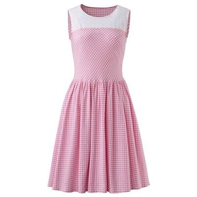 Brigette bardot dress