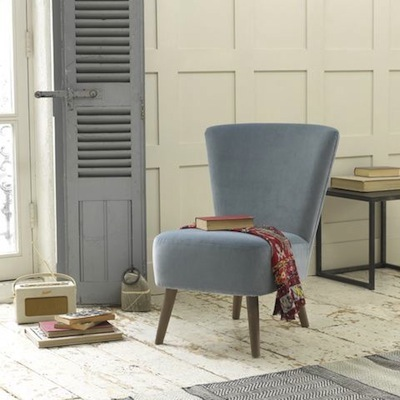 Bellini cocktail chair