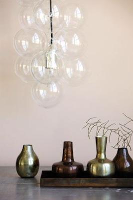 Diy bubble light