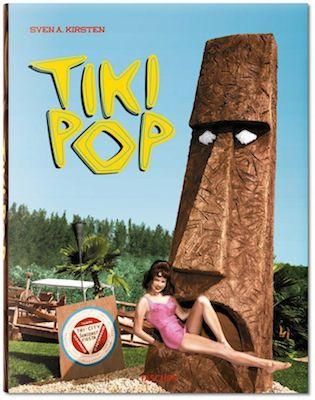 Tiki pop book