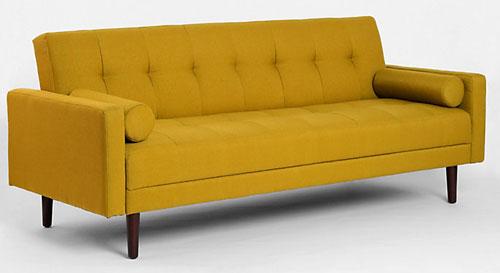 Midcentury Living: Night & Day Sofa And Sofa Bed At Urban