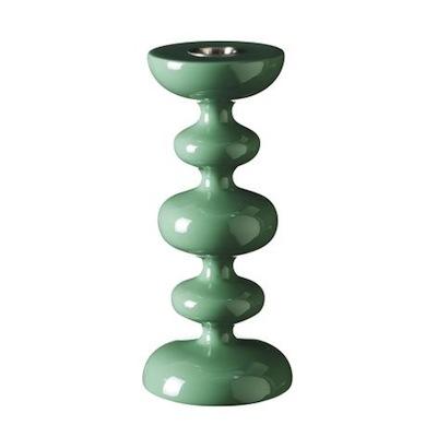 Curve candleholder
