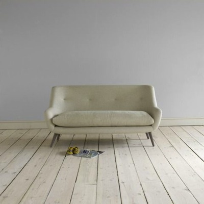 Berlin sofa cream