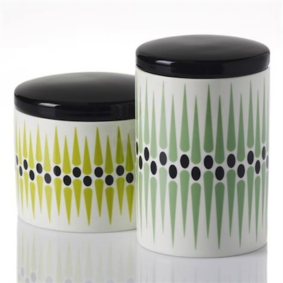 Anna storage jars