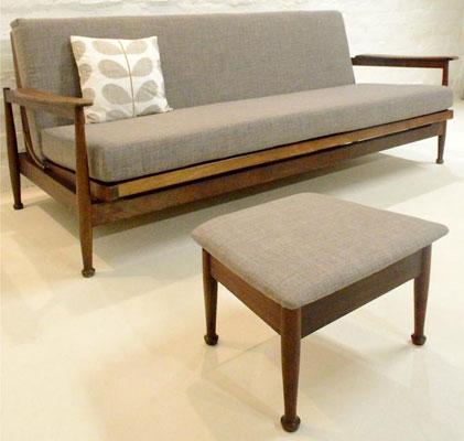 Super Ebay Watch 1960S Guy Rogers Sofa Bed Retro To Go Creativecarmelina Interior Chair Design Creativecarmelinacom