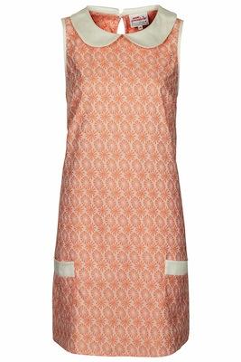 Jacqueline shift dress