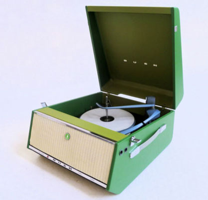 Amazoncom: general electric record player