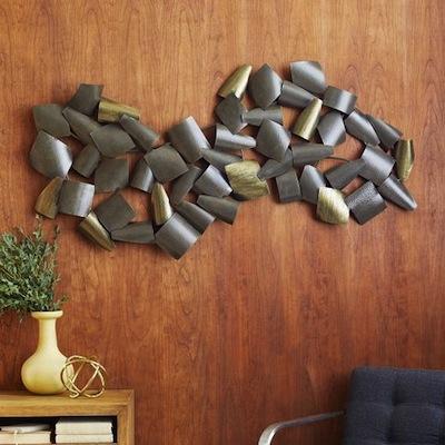 West elm wall art