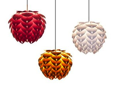 Adorn pendant lights