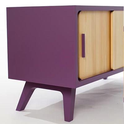 Aller sideboard side