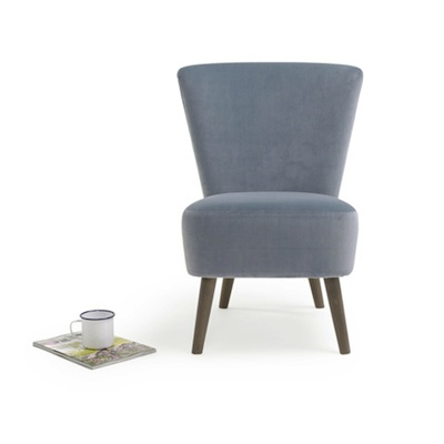 Bellini chair front