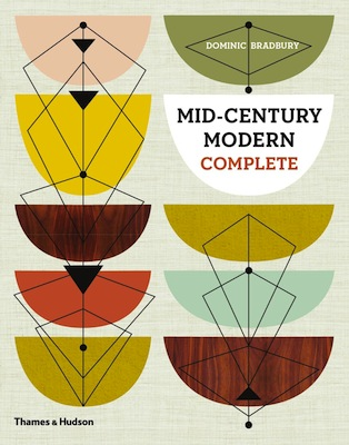 Midcentury modern complete