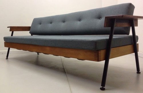 Not The Est Thing We Have Featured In This Section But 1950s Midcentury Style Sofa Bed Is A Very Stylish Item And You Can Put Er