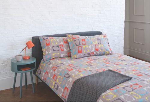 Hallam bedspread 2