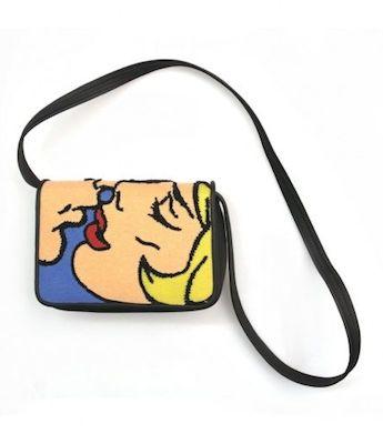 Sober Kiss Sarah's Bags