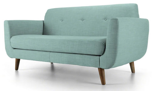 Plenty Of Colours Ands Three Sizes In The Madeline Sofa And Armchair Range At Modern