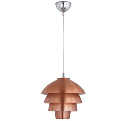 John lewis scandinavian style oslo pendant light retro to go find out more at the john lewis website mozeypictures Gallery