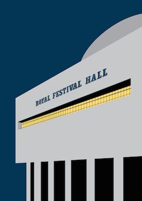 ROYAL+FESTIVAL+HALL_