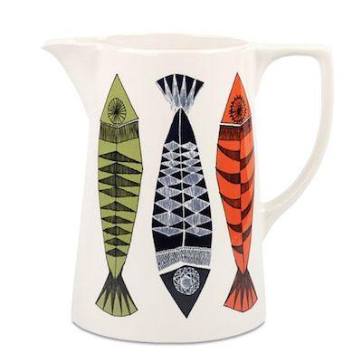 Fish jug