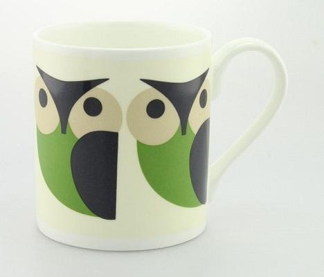 Olly owl orla kiely