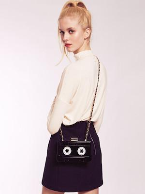 Cassette_Black_bag