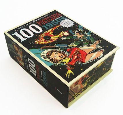 100 classic comics