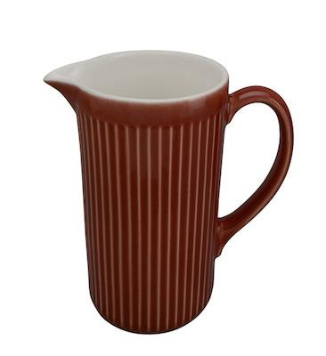 Earthenware jug Portugal
