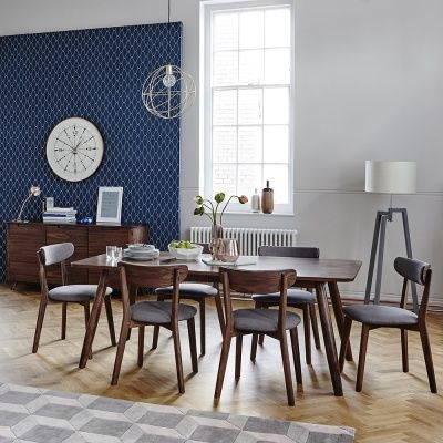 Mid Century Nevada Furniture Collection From Barker Stonehouse