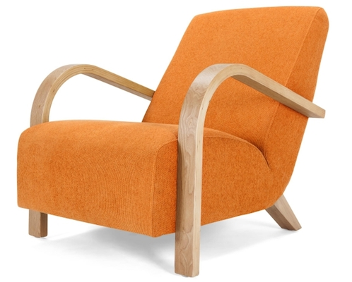 Grace_armchair_orange_lb1_1
