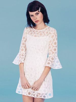 Dahlia marion dress
