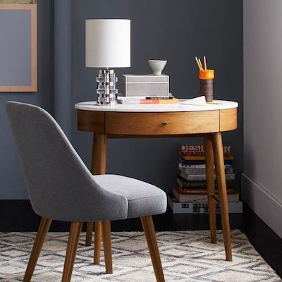 Penelope mini desk West Elm