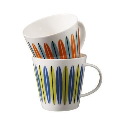 Emma tea mug